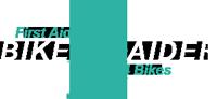 BIKEAIDER Logo